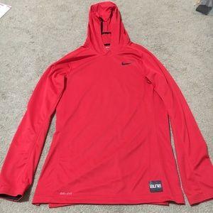 Men's Nike Elite Jacket